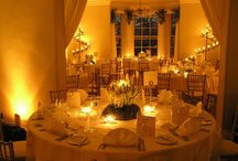 Ideas for Classic Elegance Events / Ideas and examples of decorations by Stressfreehire for events with a classic elegance theme.