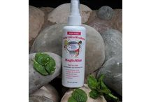 Babies and Children / Natural, organic and eco-friendly products for baby and children.