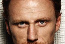 Kevin McKidd / Kevin McKidd (* 9. August 1973 in Elgin, Schottland) ist ein schottischer Film- und Theaterschauspieler und Regisseur.