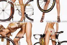 Cycling - Shut Up Legs