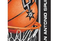 San Antonio Spurs Merchandise / San Antonio Spurs merchandise is a cool way to decorate your home & office to create your own Spurs fan zone in your bedroom, kid's bedroom, game room, study, kitchen, living room, and even the bathroom. Also perfect as San Antonio Spurs fan gifts. Show off your Spurs team pride today!
