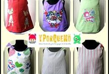 Solero Reversible / Soleros reversibles, telas muy divertidas, y fresquitas para pasar el veranito  http://yporquenoguidi.blogspot.com.es/