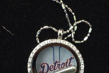 Detroit Tigers⚾️ / by Renee Blades