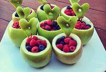 kantine health food
