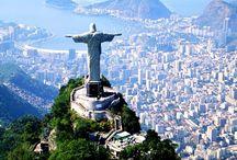 Brésil / Le Brésil