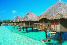 Tropical Vacations Spots