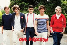 One Direction / Why am I alive? The boys. ♥