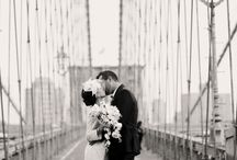 Wedding ideas / by Danielle Bonfiglio
