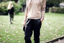 Vogue - Sarah Harris UK