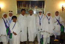 Foto Jamaah Umroh dari Serang-Banten |Travel Umroh Haji Terpercaya-Terbaik di Serang Banten