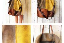 patch bag