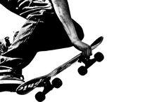 Imagens sk8 e surf