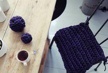 Knits & Yarn