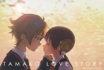 ♡*TamakoLoveStory*♡