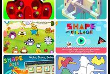 Geometria / Geometria per bambini