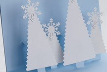 Holiday Invitations / Gallery of inspiring holiday invitations for clients and customers.
