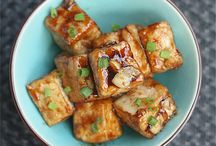 Tofu for You / by Amie Lee-Power-Boggeman