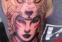 tattoo nowy