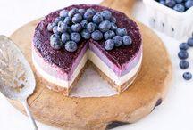 Food   Cheesecake / Cheesecake