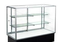 Showcases / by Display Warehouse