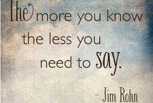 """""""JIM ROHN"""""""