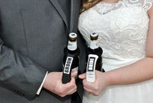 Groomsman gifts, Bridal Party gifts