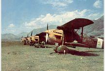 7L-Aviacion Italiana WW2