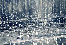 RAIN/PLUIE/REGEN / REGEN
