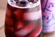 Foodstuff - Drinks / by Elizabeth