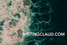 WRITINGCLAUD