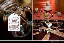 wedding for friend / by Candie Cook