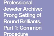 jewel manufacturer tips