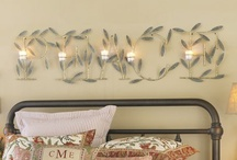 Master Bedroom Ideas / by Heather Morris