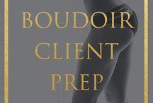 boudoir goodies