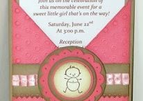 Baby showers / by Chelsey Butcher