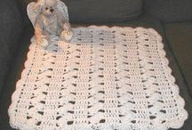 Crochet / Crochet  / by Kristi Koval