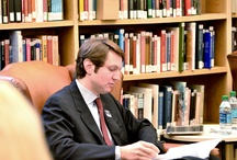 LABrary 2013: Civility, A discussion in honor of Professor J. William Conger