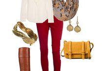 My Style / by Jaqueline Manzini