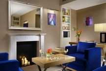 The First Hotel Suites / Elegant, contemporary design suites in the heart of Rome