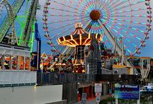 Wildwood, NJ / Things to do, see and eat in Wildwood, NJ / by New Jersey Isn't Boring!