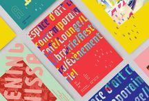 Poster - centered