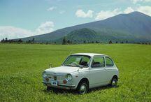 Subaru clásicos