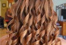 cabellos y belleza