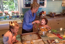 Recipes / by Ann Romney