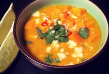 Vegetarian Recipes / Recipes that are vegetarian but may contain eggs and dairy