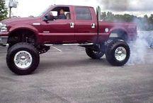 Awesome trucks