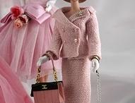barbie dolls / by Joann Disalvo
