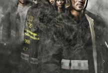 Chicago Fire / Chicago PD