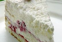 Güllaç pasta