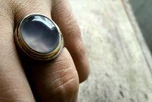 Indonesia Semi Precious Stone